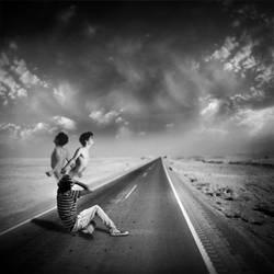 The Path by navidsanati