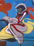 be a martian- aerosol 2 by kiska242