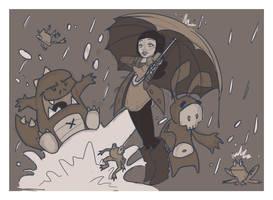 it's fall! by kiska242