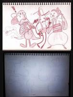 shape doodlez by kiska242