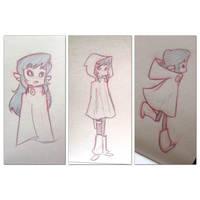 WIP_doodles by kiska242