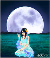Moonlight by AoiTorix