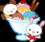 Ice Cream by pixelness