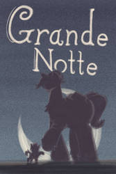 Grande Notte - Cover by chibiBiscuit