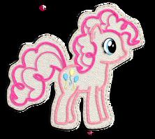 Pinkie's Epic Yarn by ScootLoops