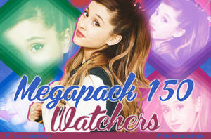 MegaPack +150 Watchers by PrincessDesigns