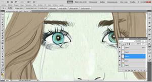 I'm not special.|Edicion #LauraSad by PrincessDesigns