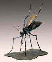 Mosquito by livesteel