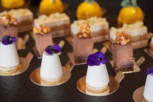 Pastry buffet by kupenska