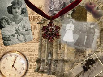 olden days by minuitserenite