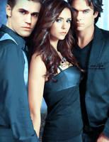 Vampire Diaries_shoot by AshleyWaterloo