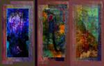 triptych 6 by dofaust