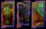 triptych2 variation by dofaust