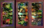 triptych aliyah 1 by dofaust