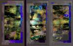 triptych 4 by dofaust