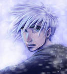 Rise of the Guardians - Jack Frost Speedpainting by LobbyLane