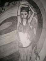 Circe by Anacaona