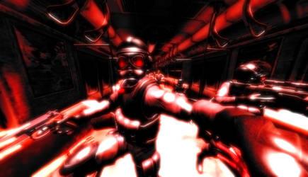Zombie clusterfuck 21 by Erto1986