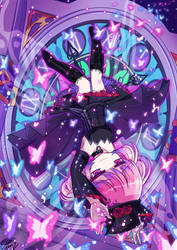 Lucid by SakuraHikariz