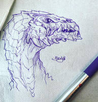 Raisin Bran by OpalAcorn