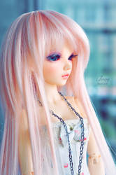 Delicate by Eludys