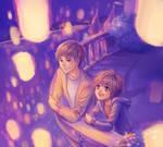 Hamada Brothers - I see the light by mo-na-me