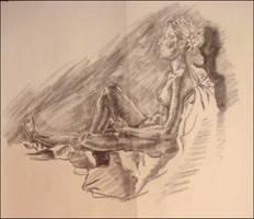art dump 5: angela 1 by ramariel