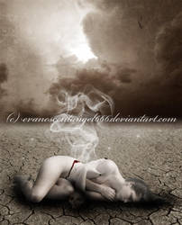 Breathe No More by EvanescentAngel666