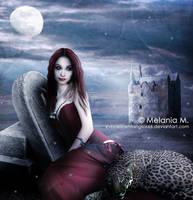 Viva La Gloria by EvanescentAngel666