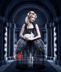 Miss Murder by EvanescentAngel666