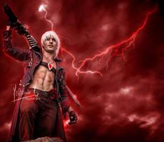 Dante by EvanescentAngel666