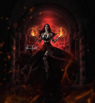 Torniquet by EvanescentAngel666