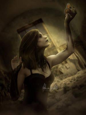 Vermillion by EvanescentAngel666