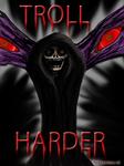 Masochist Marduk the Grim Reaper by FluffyKnight