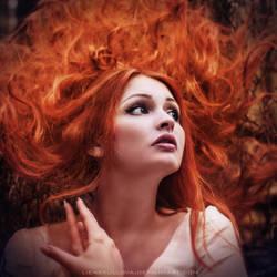 Fire by LienSkullova