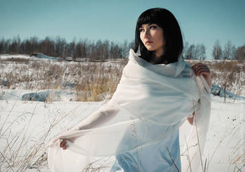 Cold Wind by LienSkullova