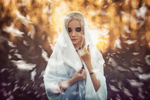 Plus que ma propre vie by LienSkullova