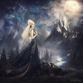 Lead Me by LienSkullova