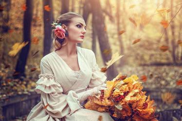 Countess by LienSkullova