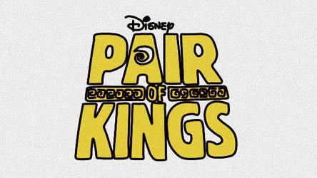 Pair of Kings by DenBlueFun99