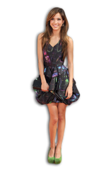 Kelsey Chow png by DenBlueFun99