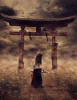 Wash My Sins Away by ReyeD33