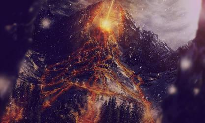 Hell Broke Loose by ReyeD33