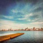 hometown by Gehoersturz