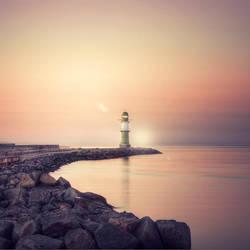 leuchtturm pt. III by Gehoersturz