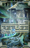Le refuge by Raysolem
