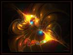 Dream Sparkle by Szellorozsa