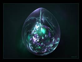 Teardrop by Szellorozsa