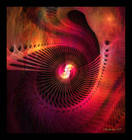 Embryo by Szellorozsa