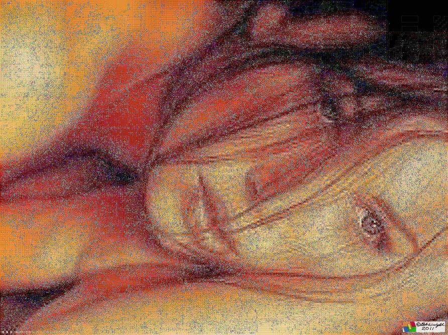 girl 5 i by BobWright